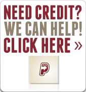 Need credit? We can help! Click here.