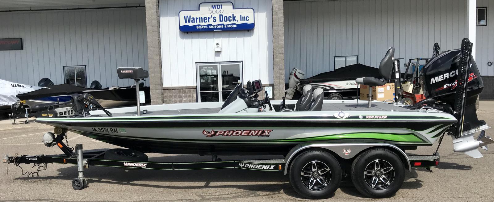 Phoenix Boats For Sale >> 2014 Phoenix Boats 920 Pro Xp