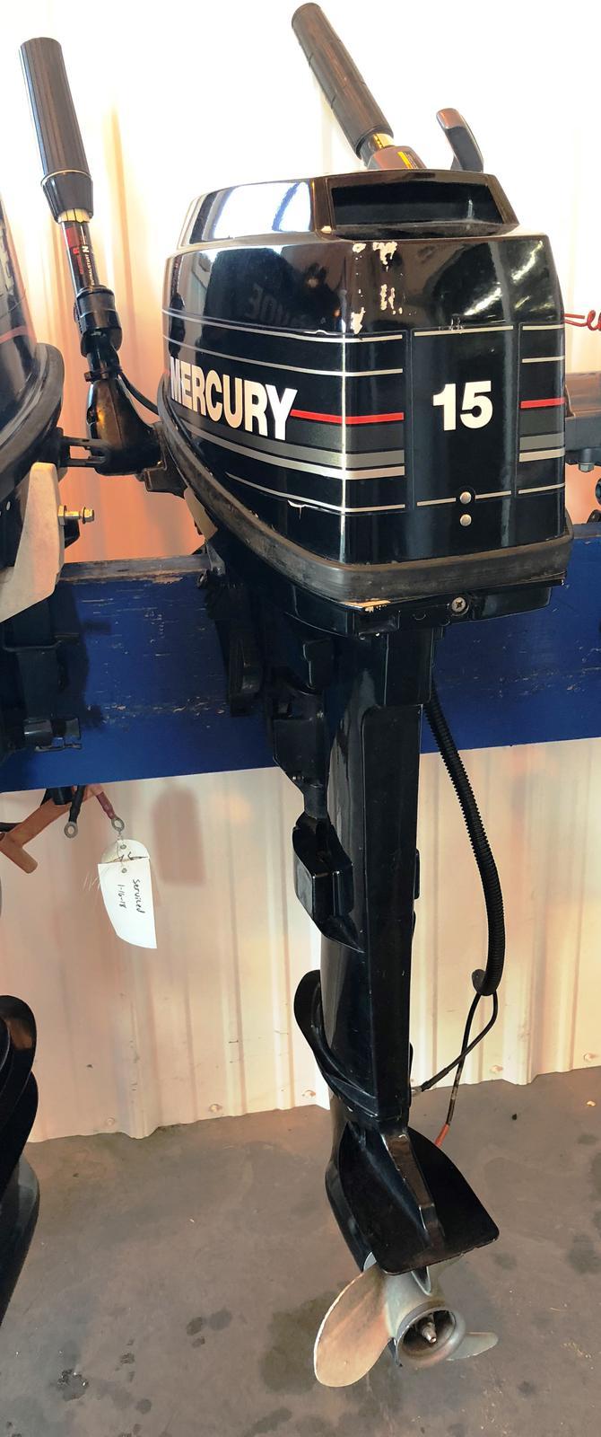 Outboard Motors From Mercury Warner S Dock Inc New Richmond Wi 715 246 6856