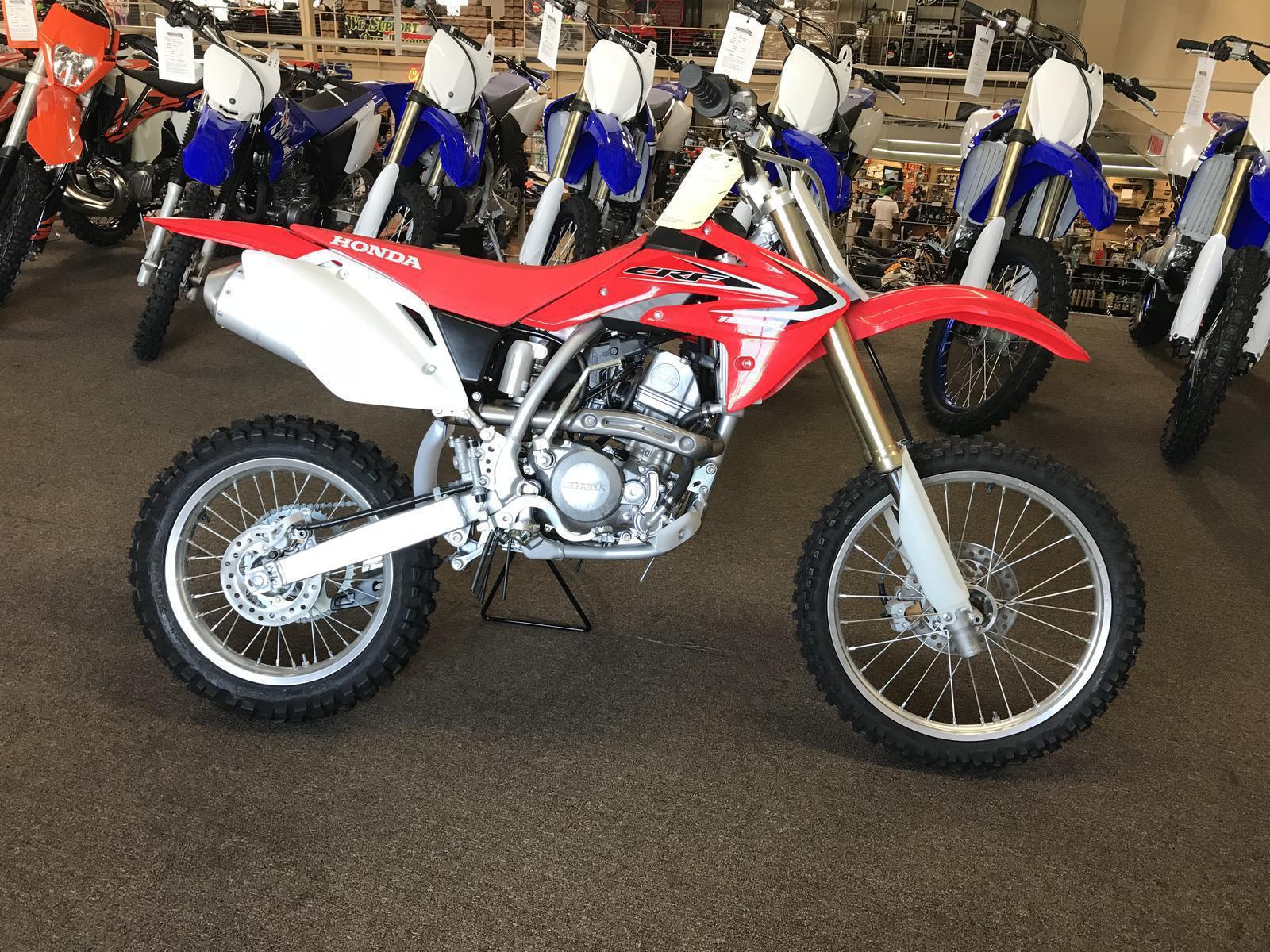 2017 Honda CRF150R EXPERT for sale in Chula Vista CA Del Amo