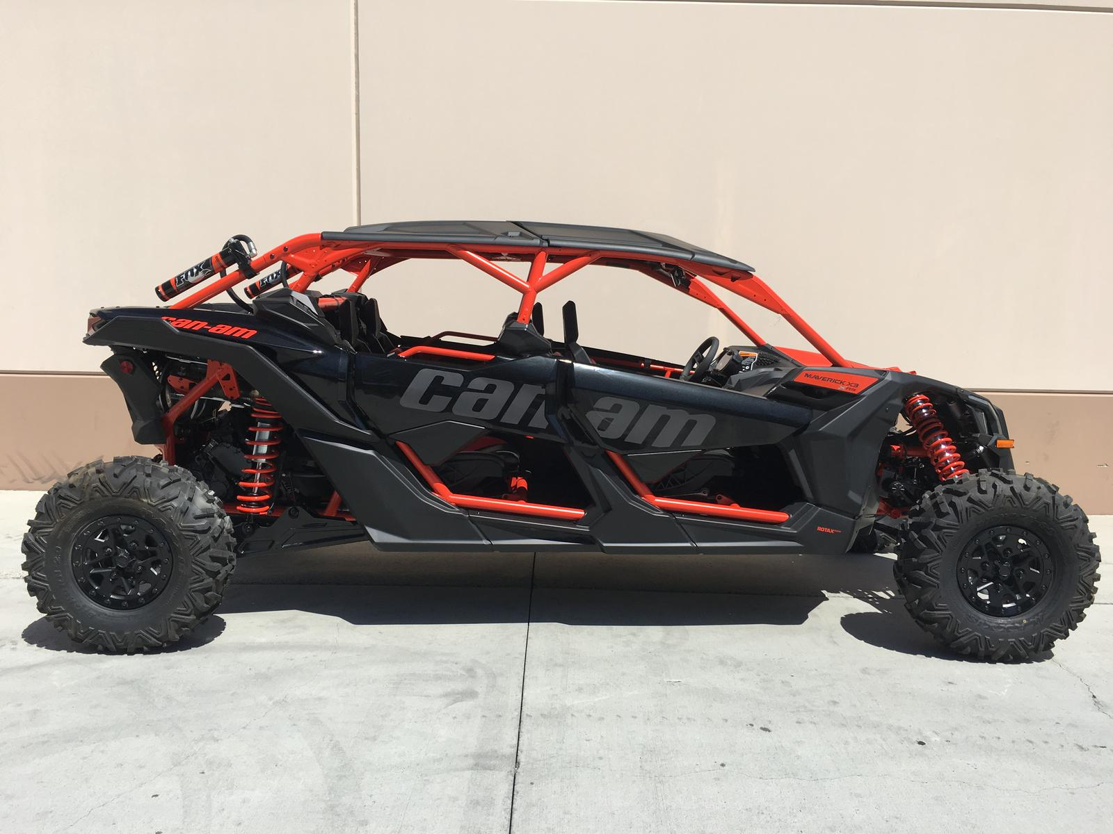 Can Am X3 For Sale >> 2018 Can Am Maverick X3 Max X Rs For Sale In Chula Vista Ca