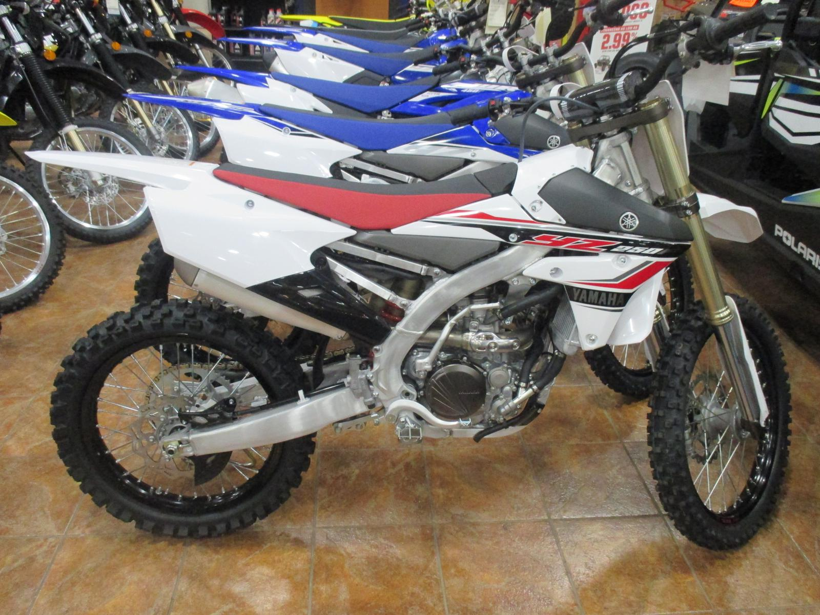Map of dirt bikes for sale in california every used dirt 2017 2018 - 2017 Yz250f