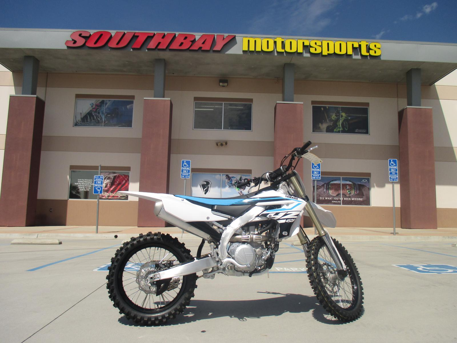 Map of dirt bikes for sale in california every used dirt 2017 2018 - 2018 Yz 450f