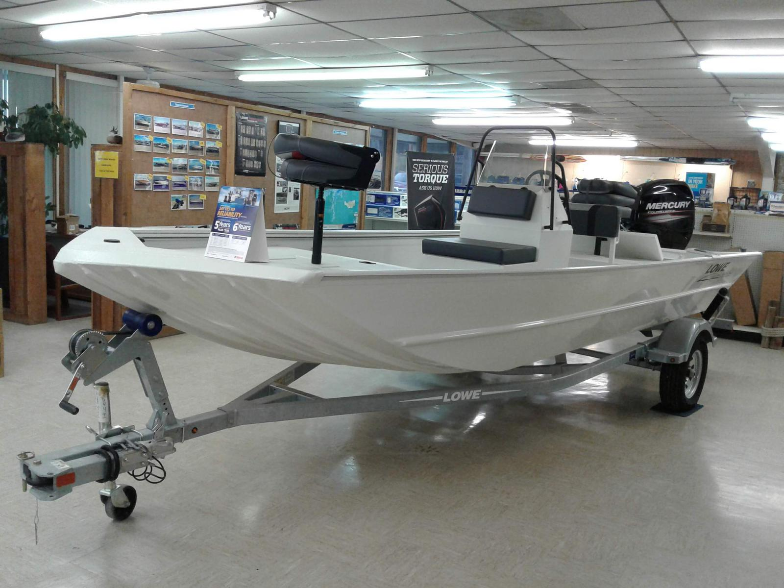 Boats from Lowe and Sportsman Boats Breckenridge TX