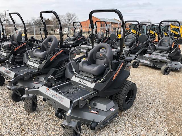 2019 Spartan Mowers SRT HD Vanguard 37HP - 54