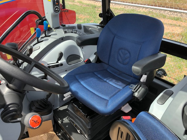 2019 New Holland Agriculture PowerStar™ 120 for sale in