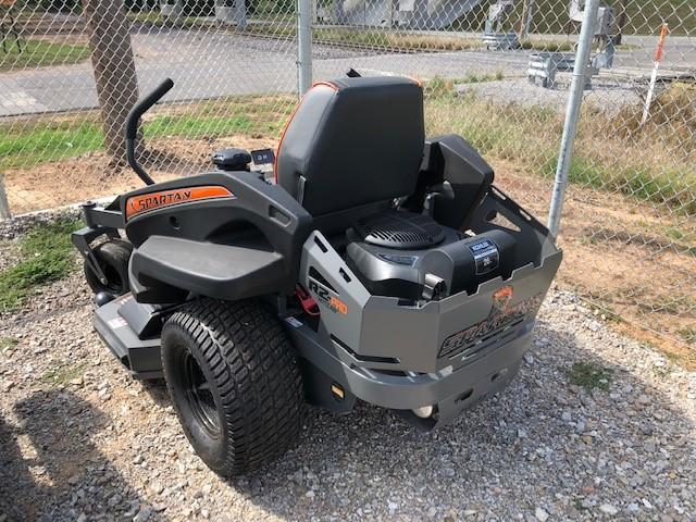 2018 Spartan Mowers RZ-Pro Series - 48