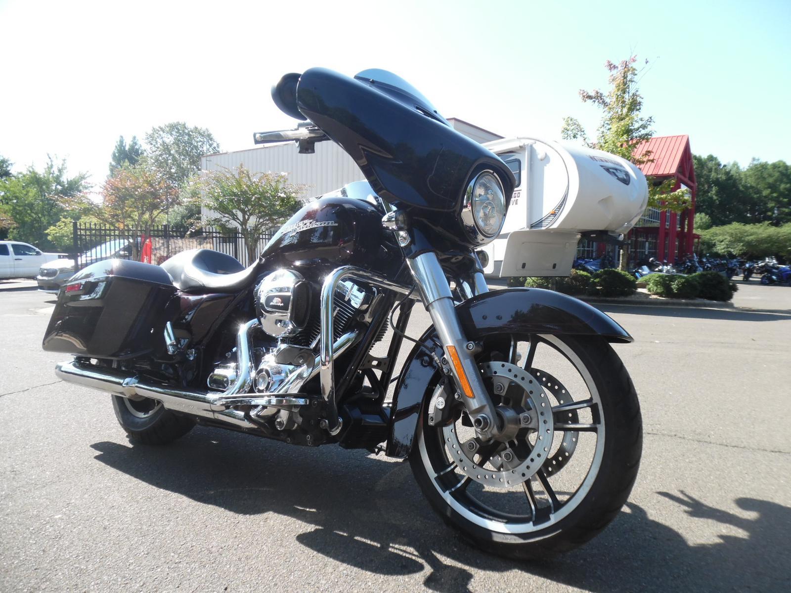 Street Glide For Sale >> 2014 Harley Davidson Street Glide Special