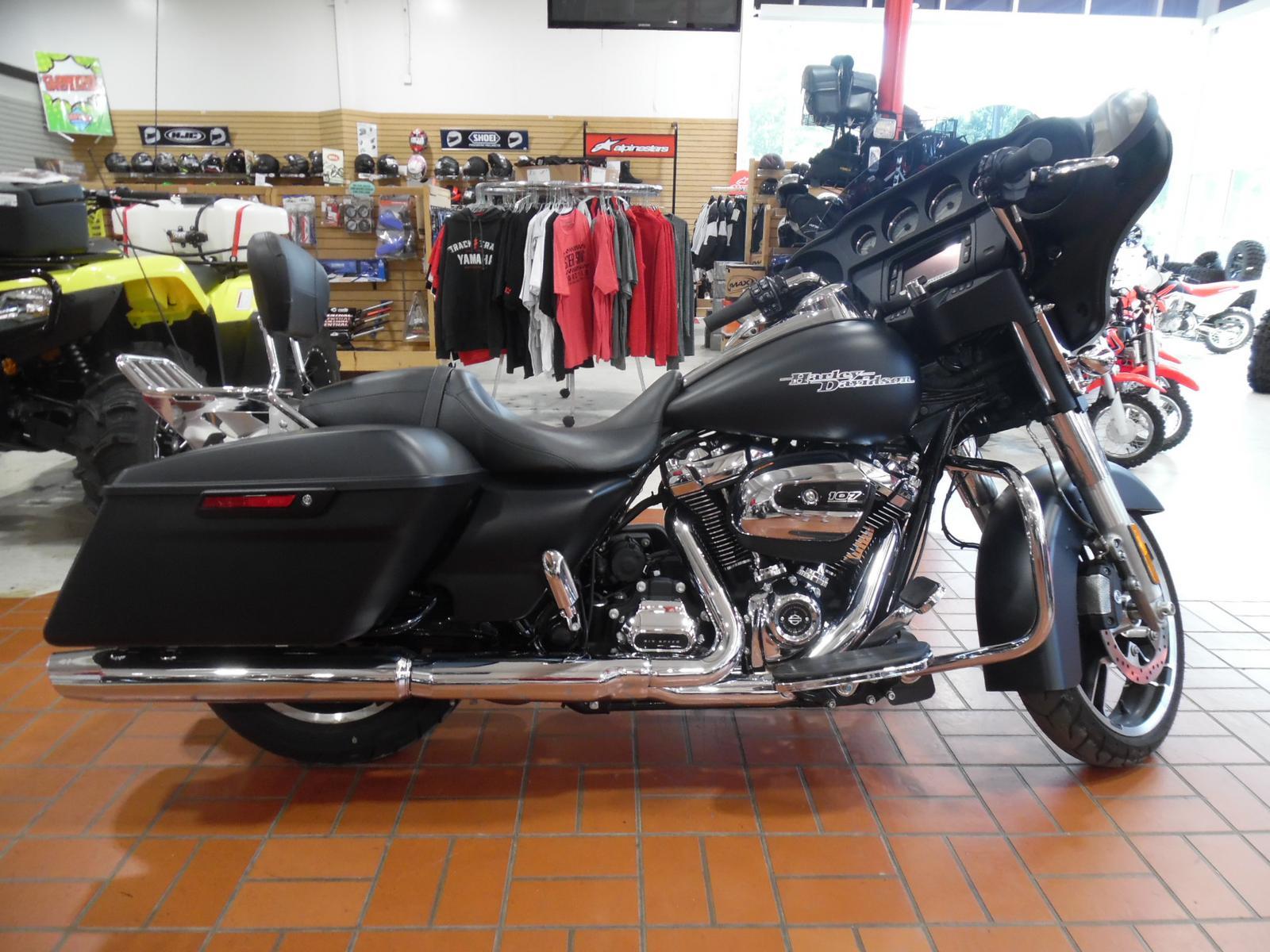 Harley Street Glide For Sale >> 2017 Harley Davidson Street Glide Special Flhxs