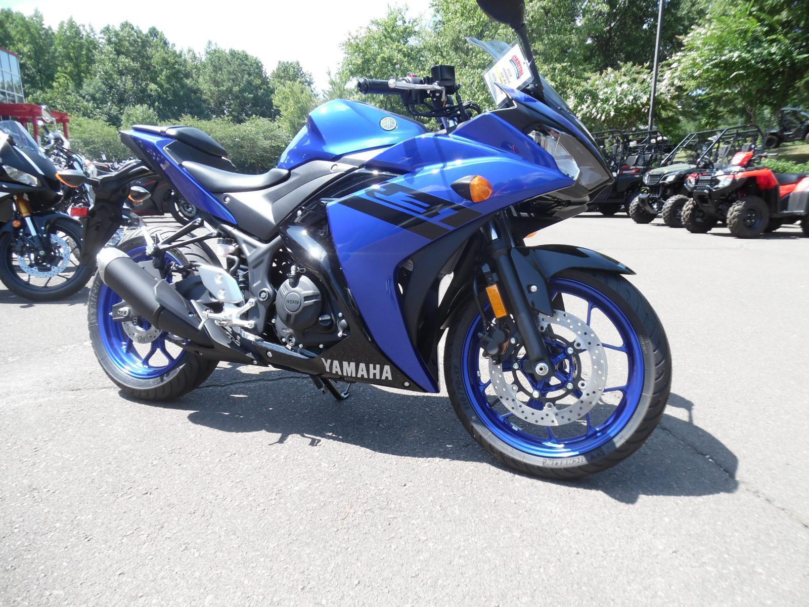 Yamaha R3 Price >> 2019 Yamaha Yzf R3