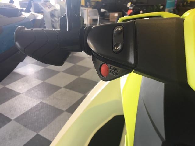 2019 Sea-Doo GTI™ 130 Rotax® 1503