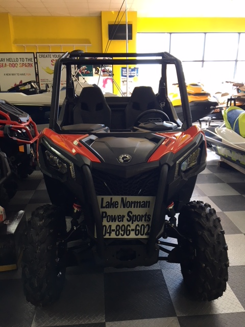 2018 Can-Am Maverick™ Trail DPS™ 1000 for sale in CORNELIUS NC | LAKE NORMAN POWERSPORTS (704) 896-6022 & 2018 Can-Am Maverick™ Trail DPS™ 1000 for sale in CORNELIUS NC ... Aboutintivar.Com