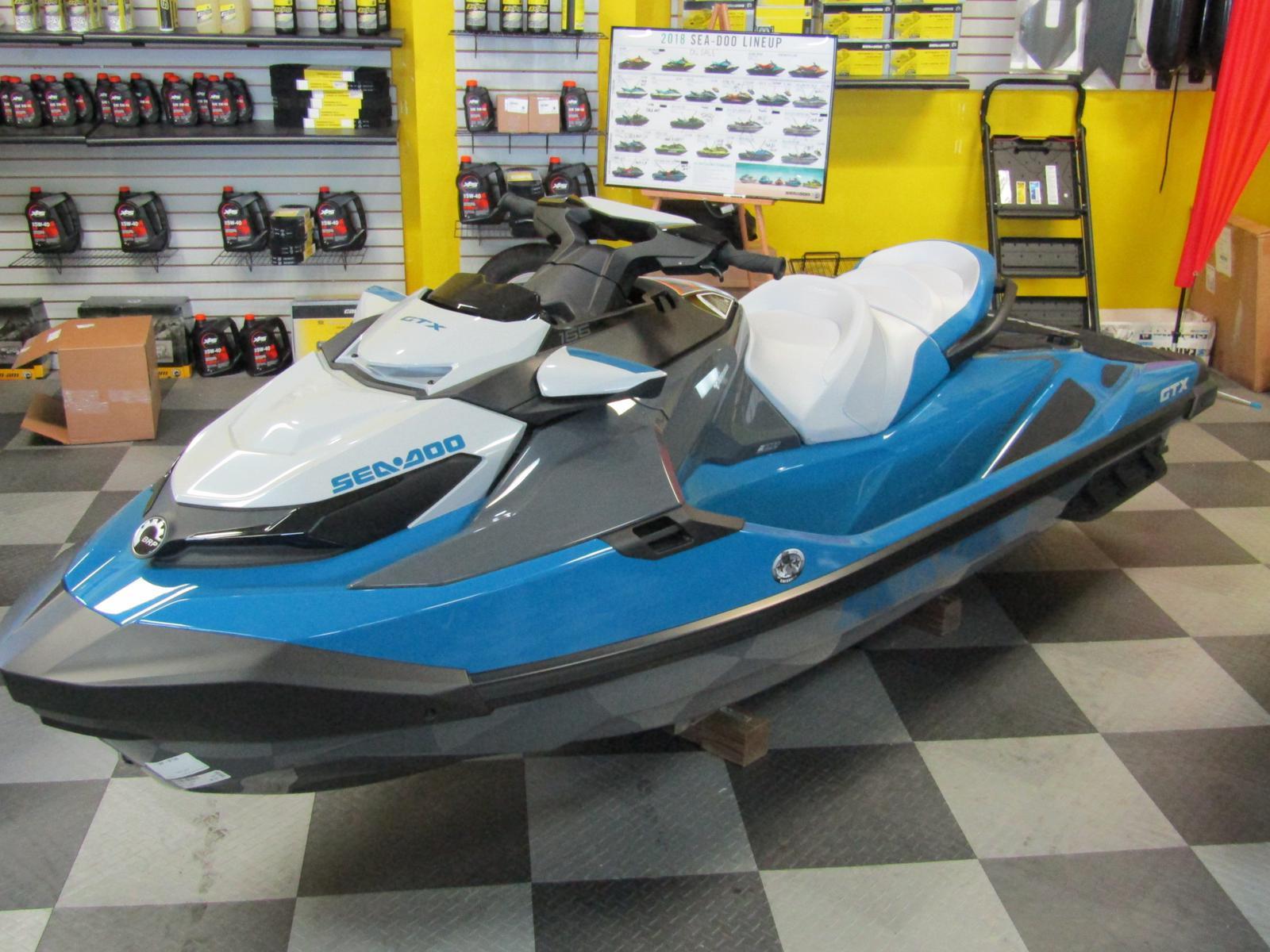 2019 Sea-Doo GTX 155 Rotax® 1503 NA for sale in Cornelius, NC  Lake