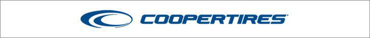 We proudly offer products from Cooper Tires.