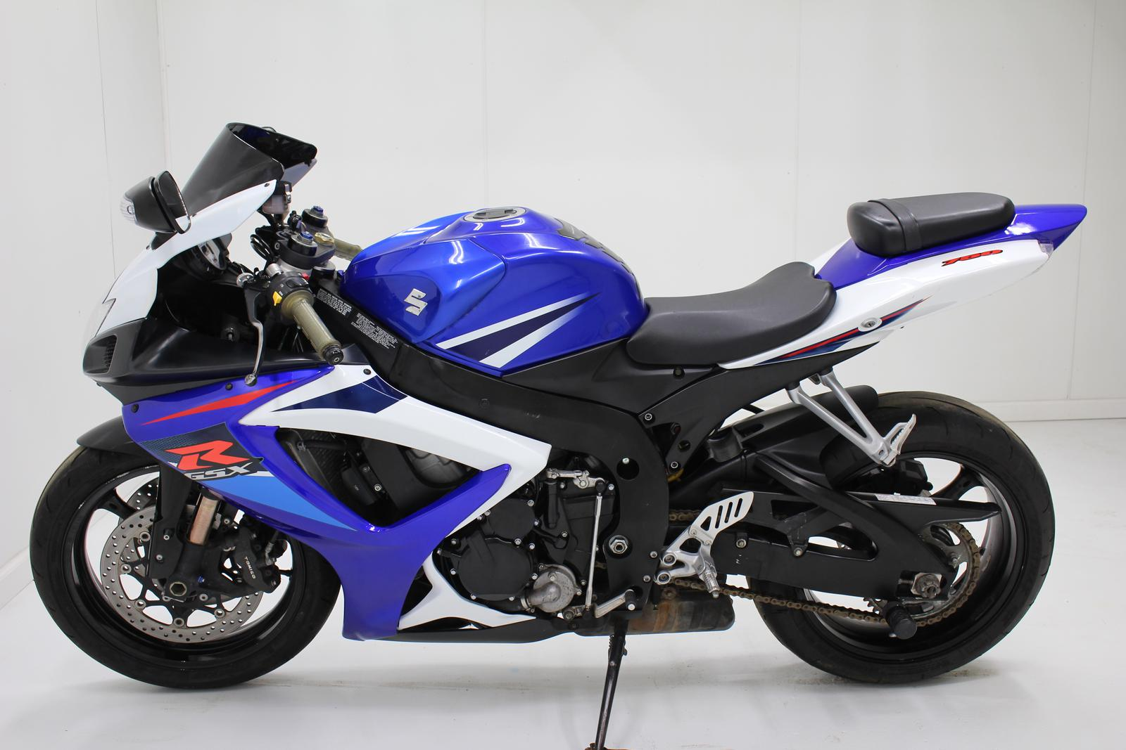 2007 Suzuki Gsx R750 For Sale In Paducah Ky Chase Motorsports Inc Timing Belt 07 Gsxr Img 0230