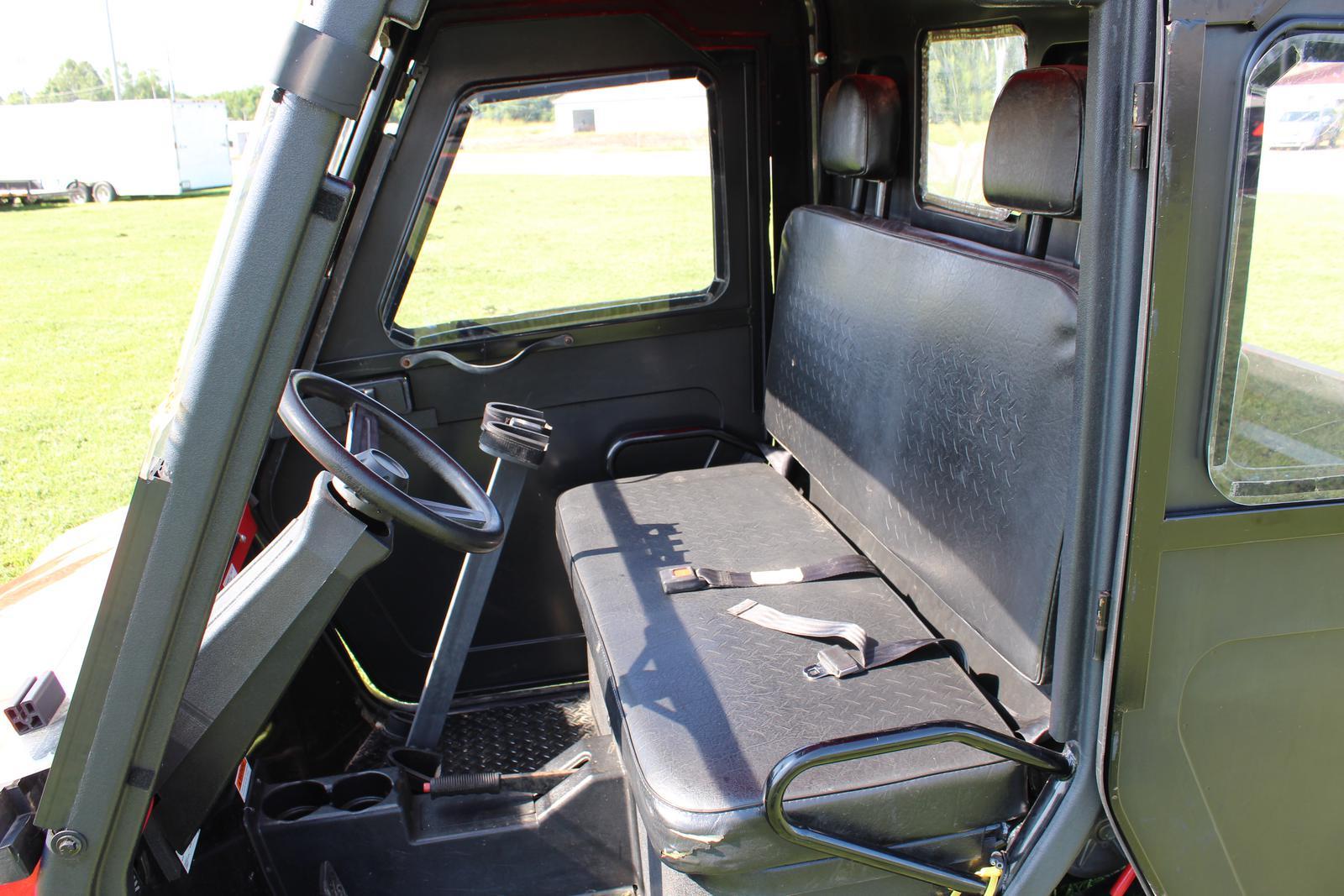 2007 American LandMaster CHUCKWAGON 2WD