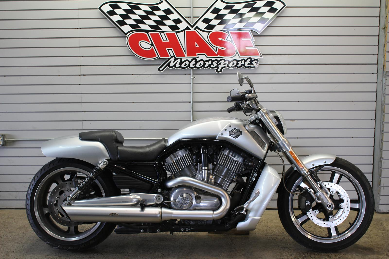 2009 Harley-Davidson® V-ROD MUSCLE VRSCF for sale in Paducah, KY ...