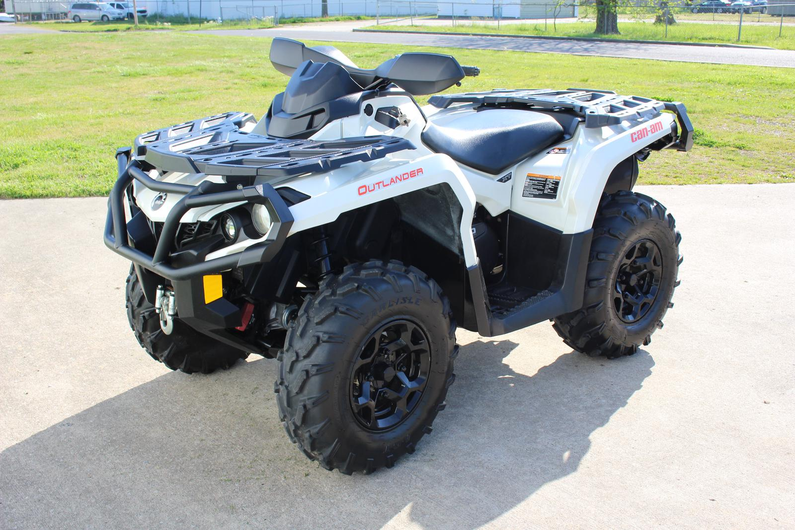 Can Am Atv Parts For Sale Paducah Ky >> 2016 Can Am Outlander 850 Xt For Sale In Paducah Ky Chase
