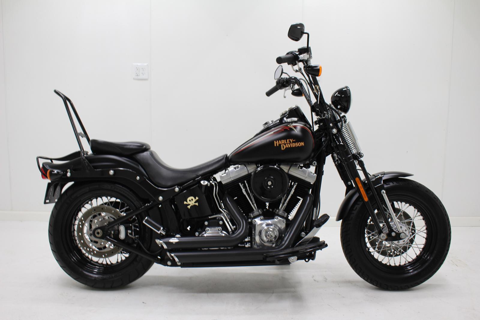 2009 Harley-Davidson® SOFTAIL CROSS BONES for sale in Paducah, KY