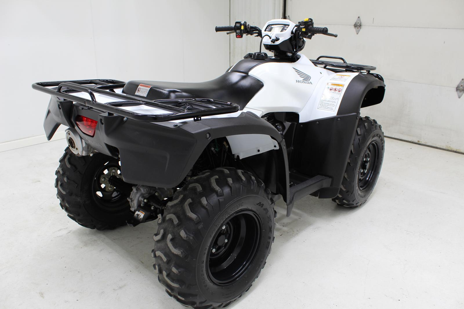 2014 Honda Rubicon 500 4x4 Auto For Sale In Paducah Ky Chase Fuel Filter Img 7893