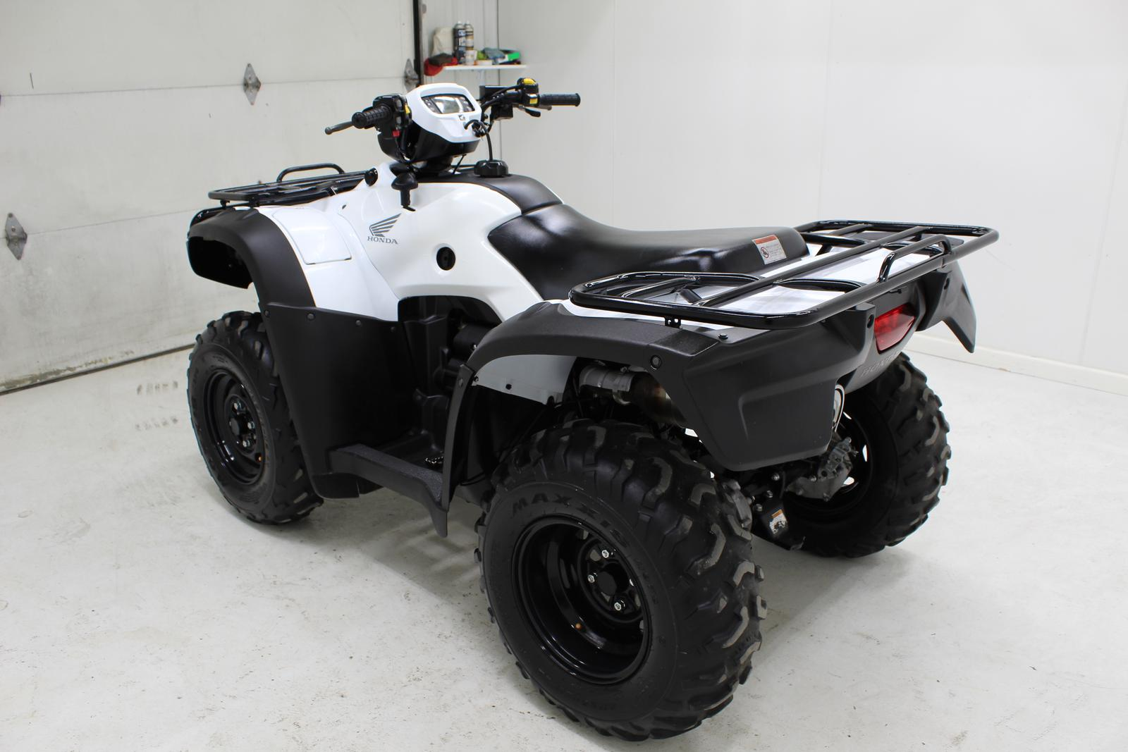2014 Honda Rubicon 500 4x4 Auto For Sale In Paducah Ky Chase Fuel Filter Img 7894