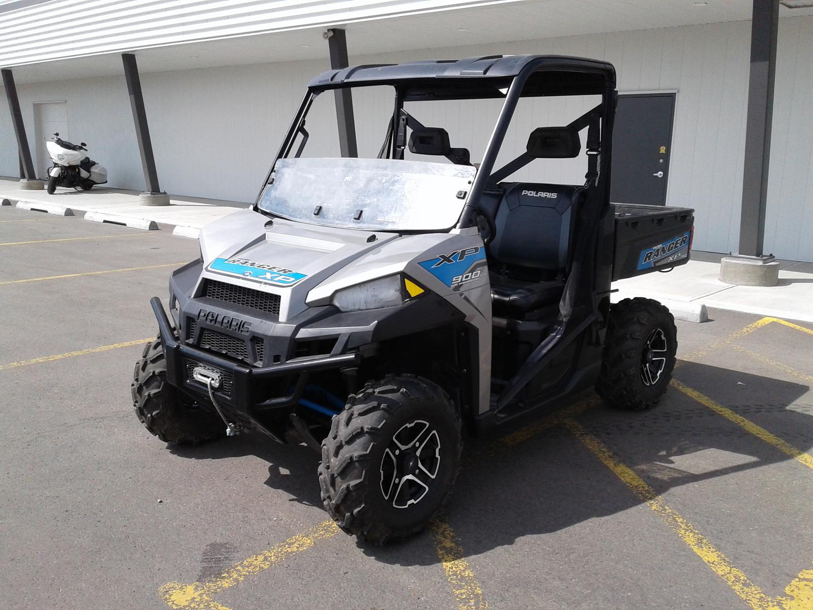 Inventory PARKLAND SLED & ATV Red Deer County, AB (403) 346-7838