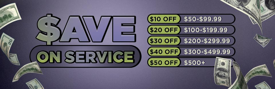 $AVE on Service: Click here for details.