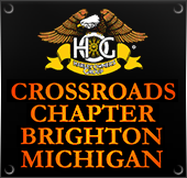 Crossroads Chapter Brighton Michigan
