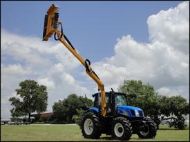 Alamo Alamo Versa Boom Mower for sale in Clinton, NY  Clinton