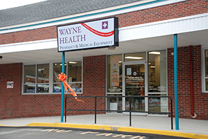 Wayne Health Services, Inc.