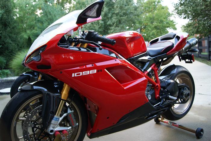 2008 Ducati 1098 R for sale in Walton, KY   GP Motor Sales (859) 485 ...