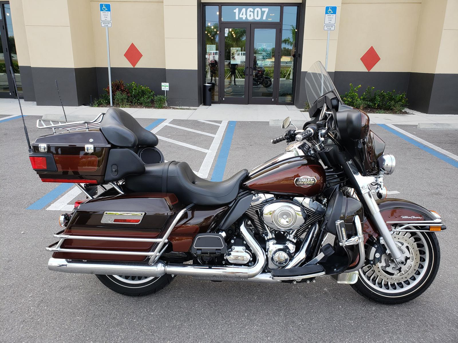 2011 Harley Davidson Electra Glide Ultra Classic For Sale In Fort Home Data Cable Wiring Together With Brake Cables And 20181214 093347
