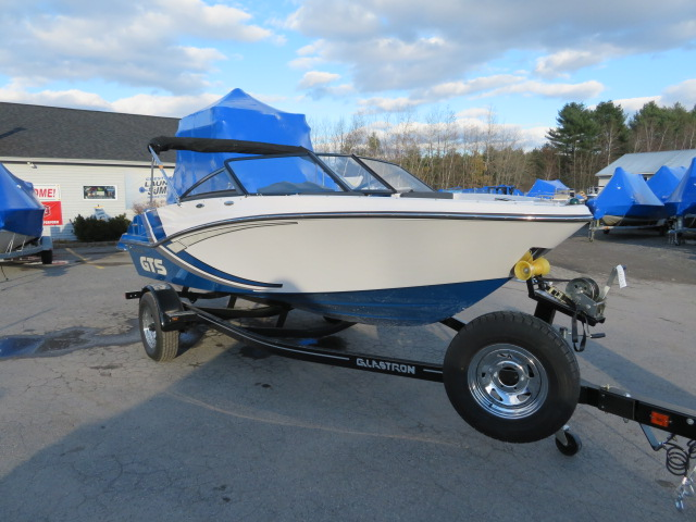 Boats from Glastron Clark Marine Manchester, ME (207) 622-7011