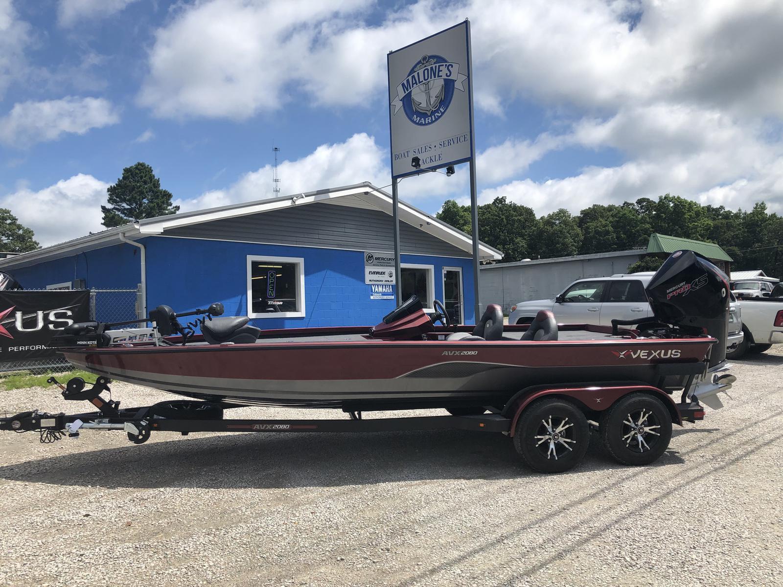 Inventory Malone's Marine Buchanan, TN (731) 642-9222
