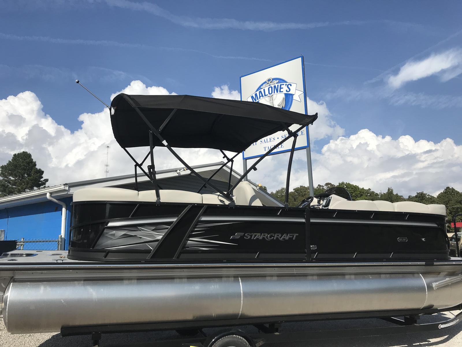 2019 Starcraft SLS-3 for sale in Buchanan, TN  Malone's