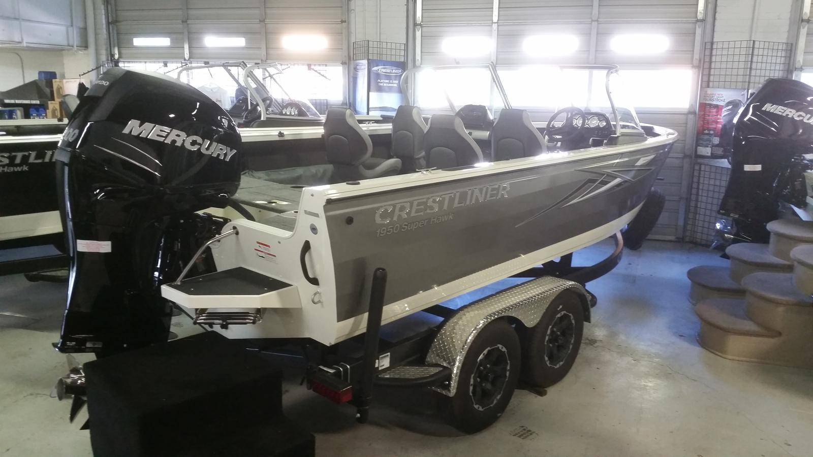 Wiring Diagram Crestliner Vt 19 2005 Models Wire Diagrams Pontoon Boat Ut 2018 1950 Super Hawk For Sale In Salt Lake City