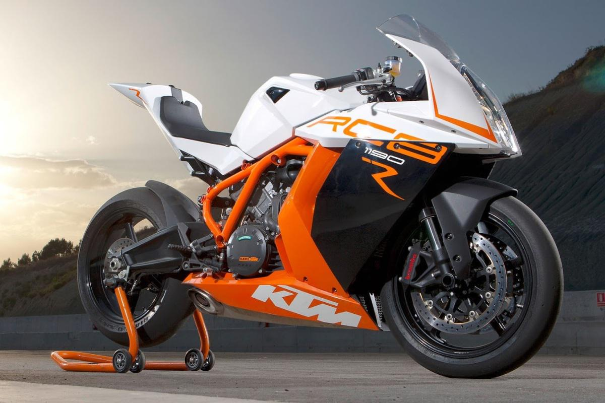 2015 KTM 1190 RC8 R for sale in Plymouth, MA. Pilgrim Power Sports ...