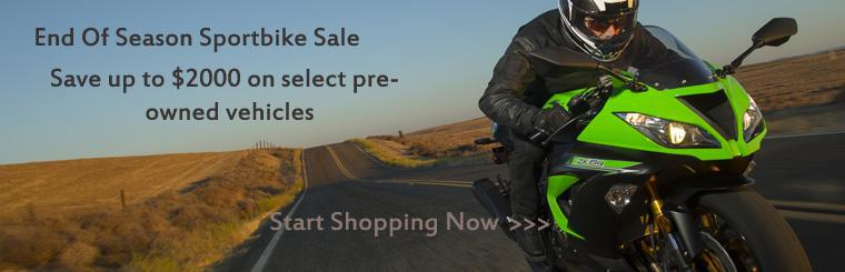 Click to see our on sale sport bikes!