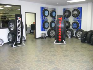 Brookings WW Tire Service
