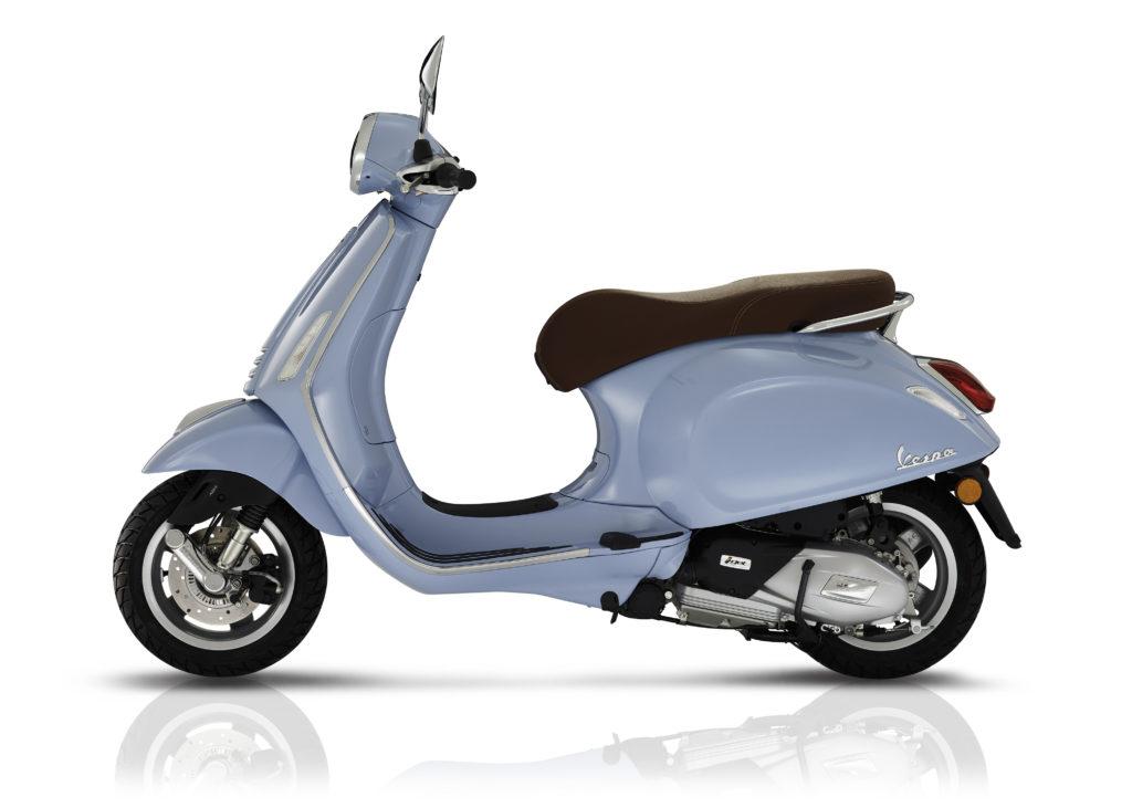 carburant scooter vespa piaggio 50 s