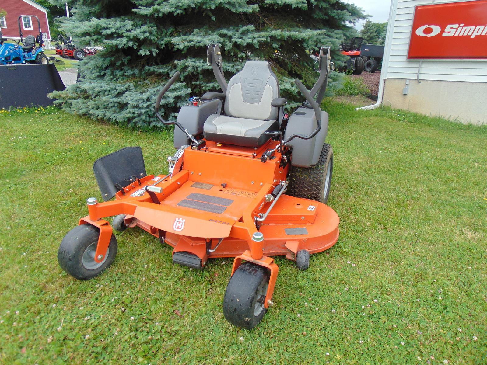 Used Inventory Martin's Outdoor Power Equipment