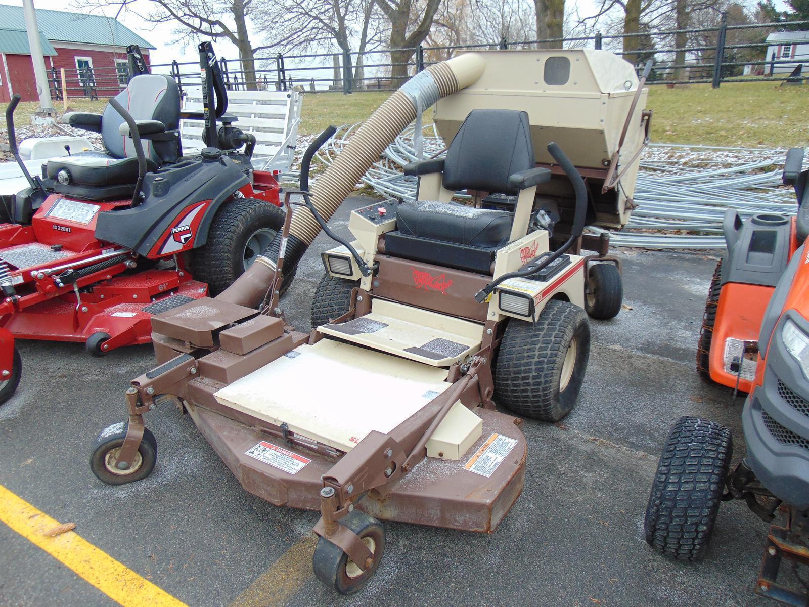Lawn Mowers Martin's Outdoor Power Equipment