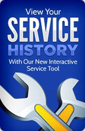 View your service history with our new Interactive Service Tool.