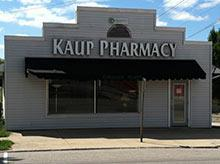 Fort Recovery Kaup Pharmacy