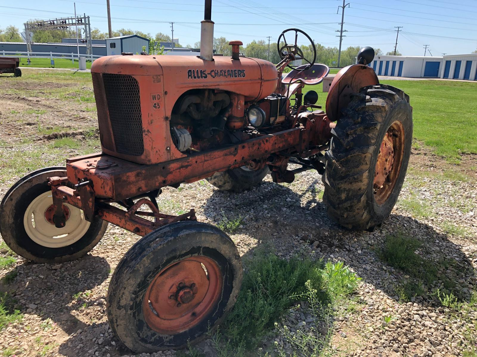 Used Inventory Henderson Implement Co  - Columbia MO
