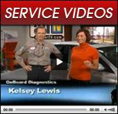 Check out our Service Videos!