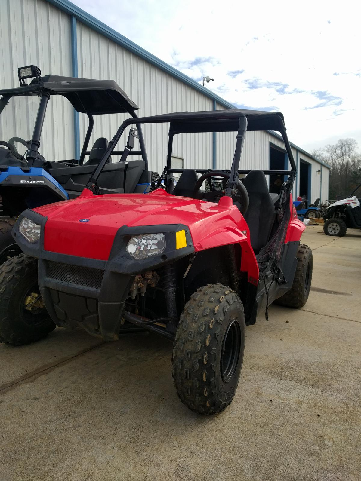 4febf96bcca Commercial and Side x Side Adrenalin Powersports Griffin, GA (770 ...