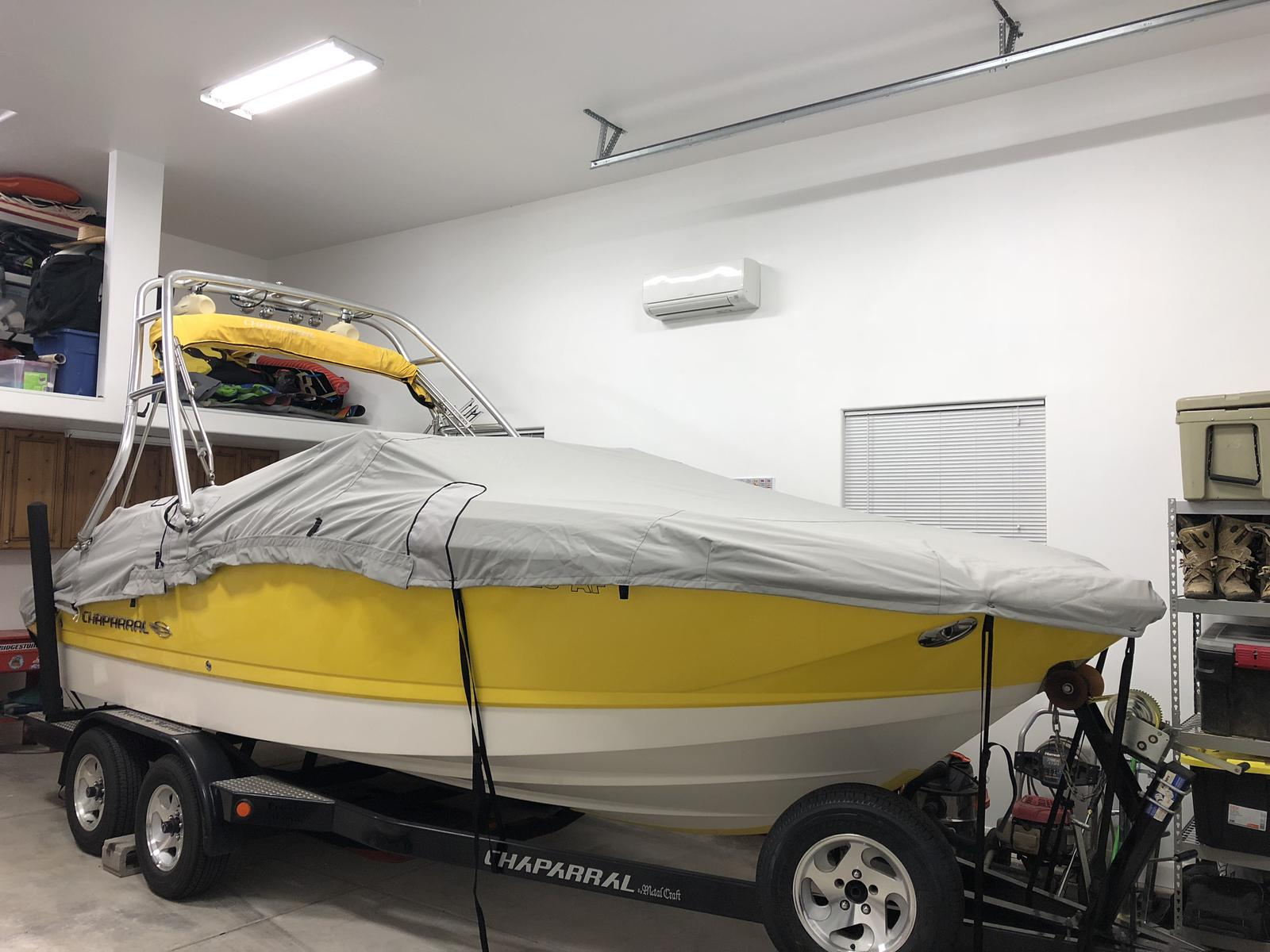 Inventory from Chaparral and Four Winns Rockingham Marine