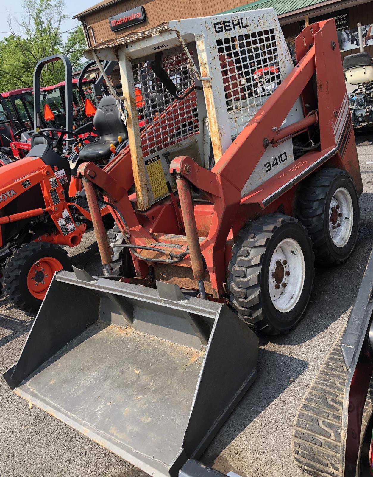 Inventory Blair Auto Service & Power Equipment Duncansville