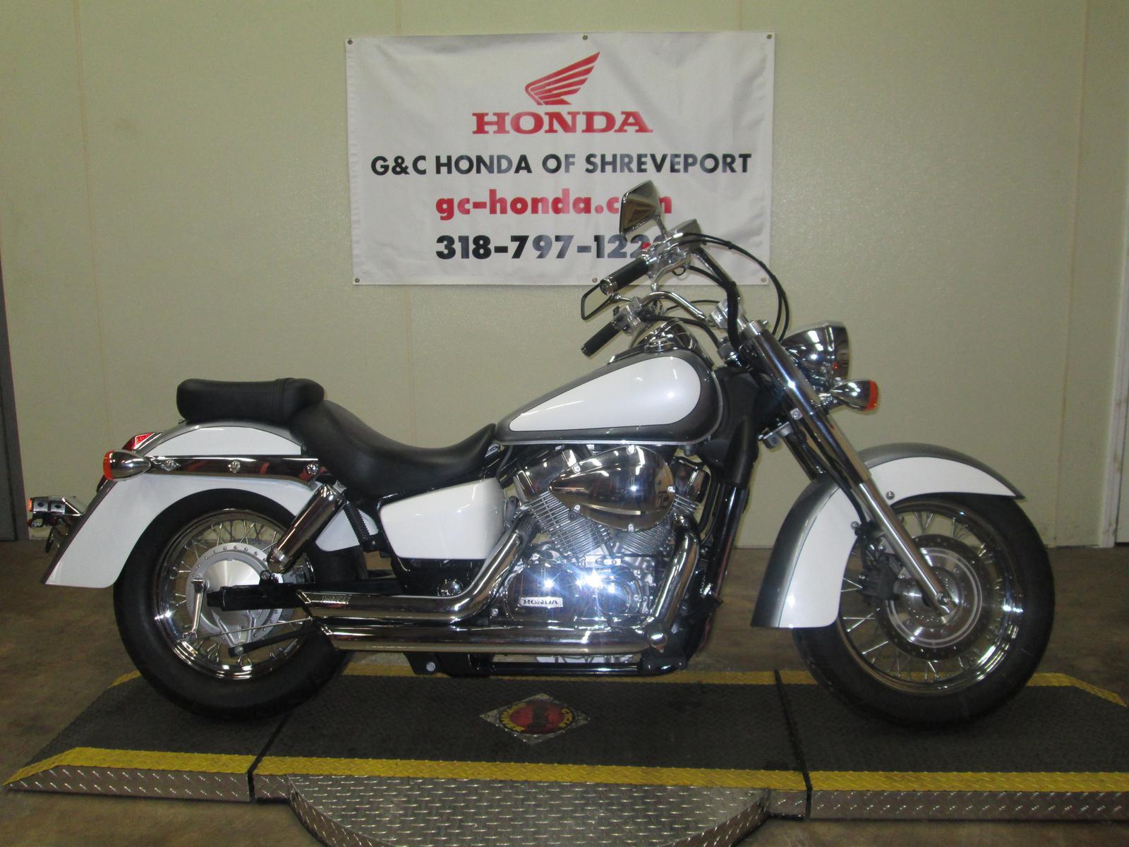 2013 Honda VT750C for sale in Shreveport, LA. G&C Honda of ...